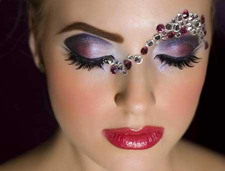 Como Fazer Maquiagem Egípcia