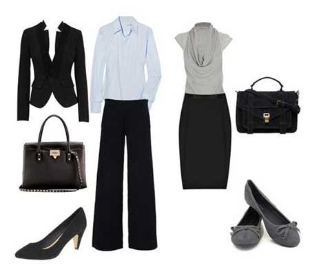 como se vestir na moda
