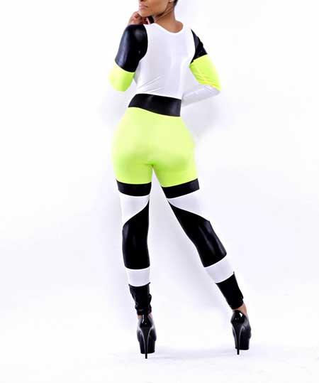 modelos de macacões fitness