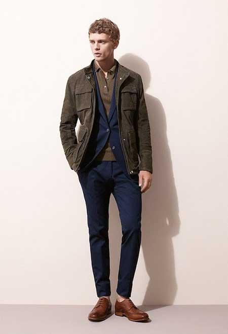 imagens da moda masculina