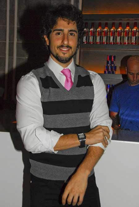 gravatas da moda