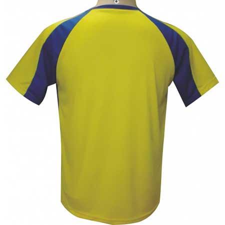 modelos de camisas esportivas