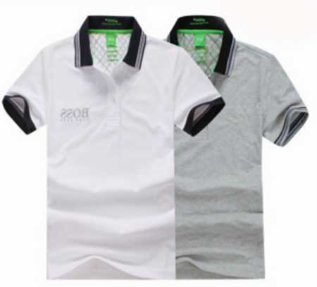 Camisas Hugo Boss  Polo ee009b0383e