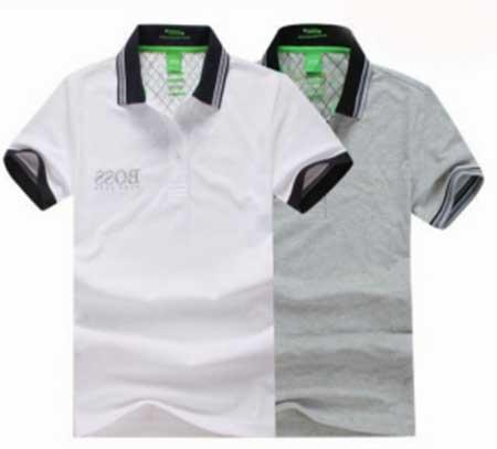 Camisas Hugo Boss  Polo 9eaf95782d2