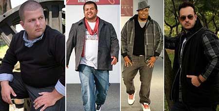 roupas masculinas