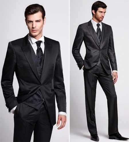 imagens de terno masculino