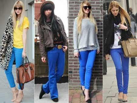 fotos de calças