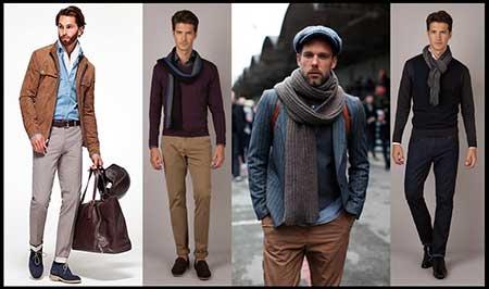 roupas da moda masculina