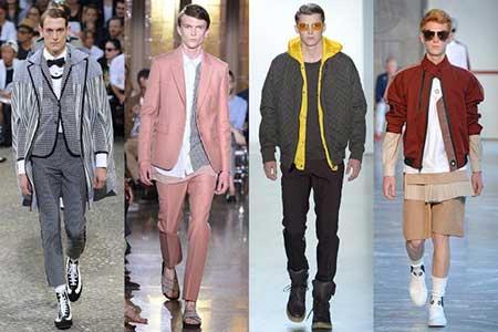 looks da moda masculina