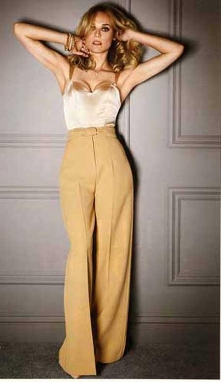 modelo de calça