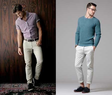 roupas para entrevista