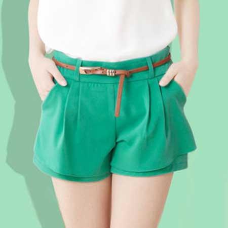 imagens de shorts femininos