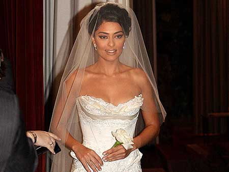as noivas mais famosas