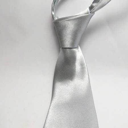 foto de gravata cinza
