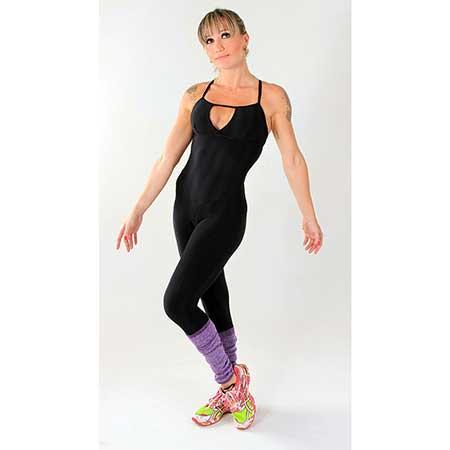 roupas da moda fitness