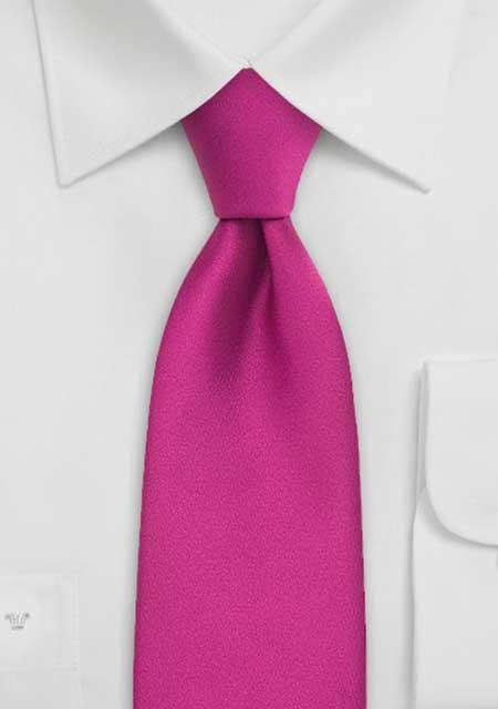 gravatas rosas