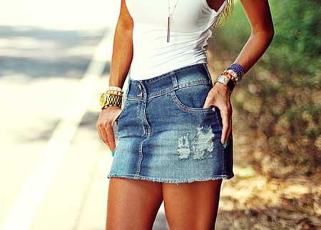 modelo desaia jeans
