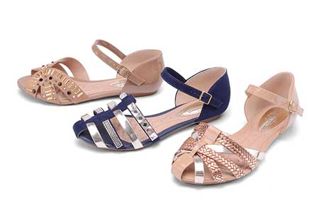 calçados femininos 2016