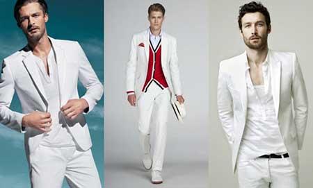 fotos de terno masculino