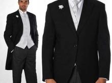 como usar terno masculino