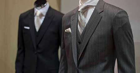 imagens de terno masculino para casamento