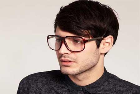 Resultado de imagem para oculos grande masculino