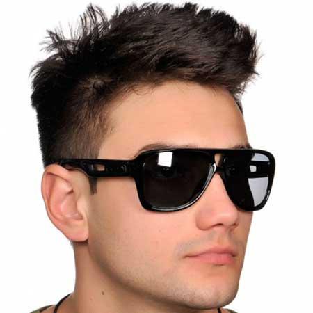 2a61684e8dbd6 Óculos de Sol Masculino (Fotos