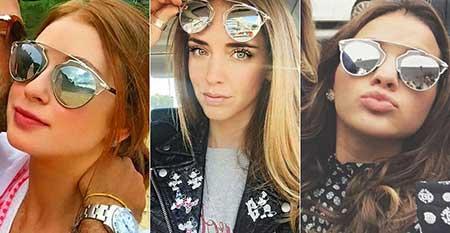 fotos de óculos femininos