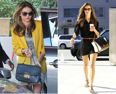 dicas, tendências e moda