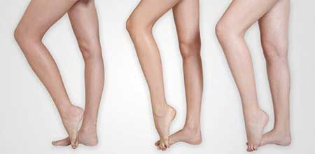 pernas lindas