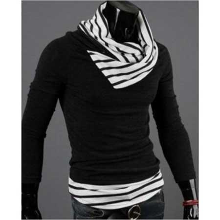 modelos de blusas de frio