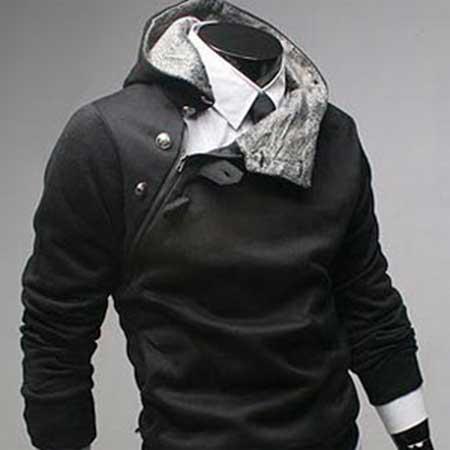 156278c53 fotos de blusas de frio. outfit masculino