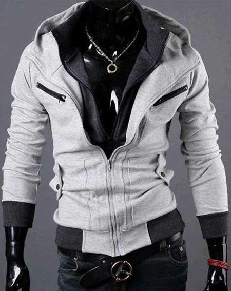 blusas de frio para homens