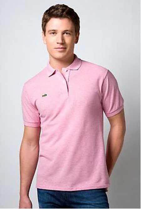camisa masculina de marca