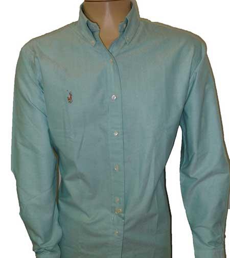 Modelos de Camisa Ralph Lauren