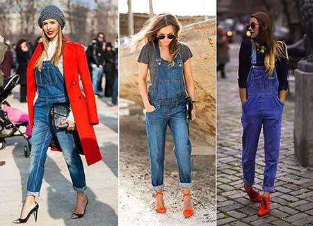 looks da moda feminina
