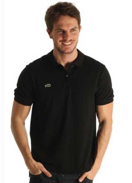fotos de camisa masculina