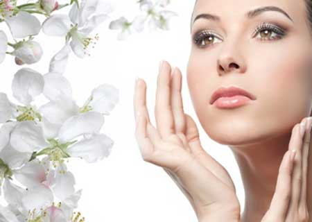 como limpar sua pele