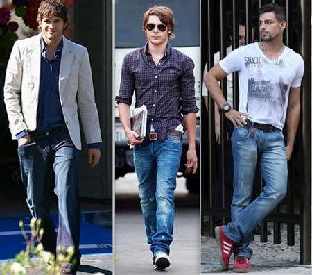 Dicas de Looks Masculinos Casual