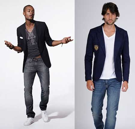 Fotos de Looks Masculinos Casual