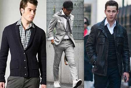ideias de como se vestir