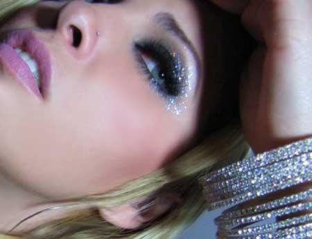 maquiagem para noite