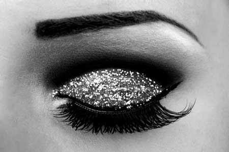 Dica de maquiagem para noite