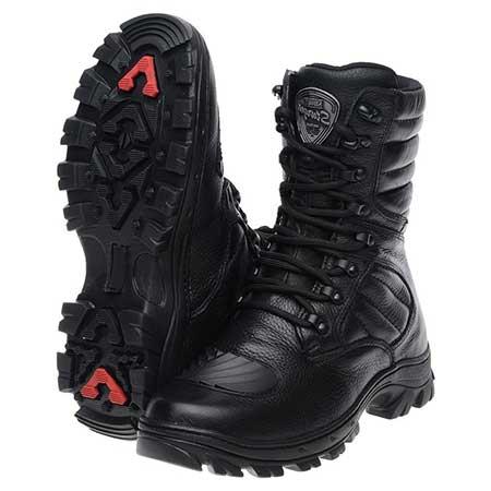 dicas de botas militares