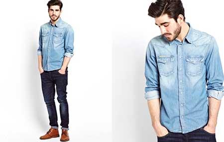 1d534a2fe Camisas Masculinas (Fotos
