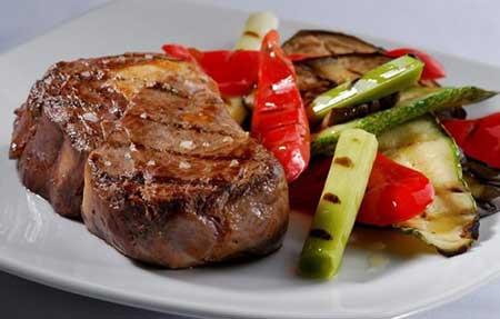 Alimentos da Dieta Hiperproteica