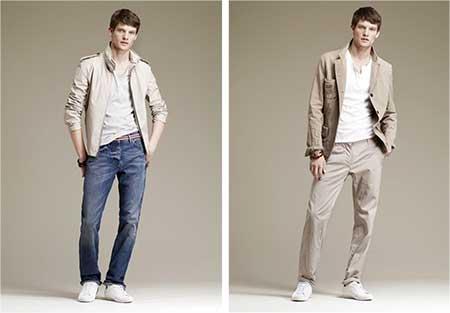 imagens de moda masculina