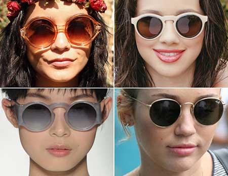 Modelos de Óculos de Sol Femininos da Moda (Dicas e Fotos) 6a7a6e1f33
