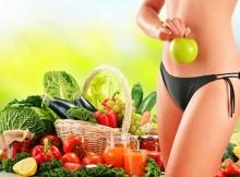 faça restrição alimentar