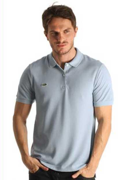 modelo de camisas lacoste